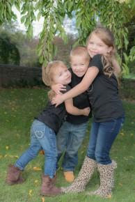 fall family photo shoot, skylands manor